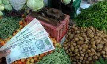 Economic Survey: Retail inflation projected to stay below 5 per cent in FY 2017