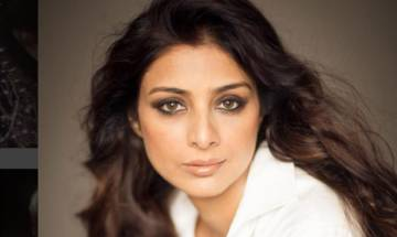 Tabu to make a comeback in comedy with Ajay Devgn's 'Golmaal 4' after 17 years