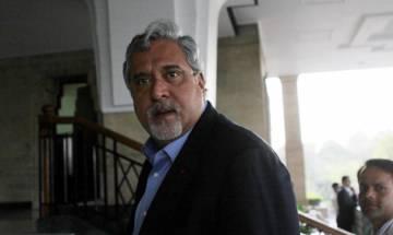 Non-bailable warrant issued against Vijay Mallya by Special CBI court in Mumbai