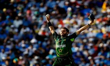 Shahid Afridi drops hints at retirement from international cricket, wants to turn freelance cricketer