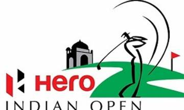 Golf: Hero Indian Open set to have largest local line-up