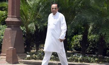 Economic survey | I just wonder if Arvind Subramanian is working for us or Manmohan Singh: Subramanian Swamy
