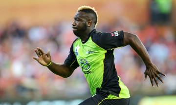 Andre Russell banned from all formats of cricket for 1 year on doping charges