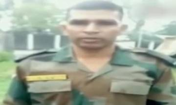 Jawan video row: HC seeks reply on petition by wife of Army Jawan Pratap Singh