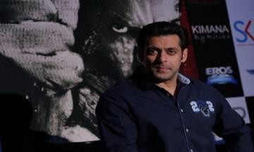 Salman Khan wraps up shoot of 'Tubelight' early to meet Jackie Chan