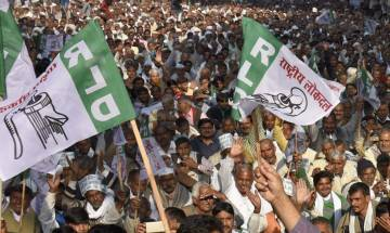 UP Elections 2017: Lok Dal hopes Mulayam will campaign for its candidates