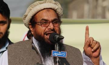 JuD chief Hafiz Saeed placed on Pakistan's Exit Control List