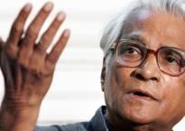 Special court accepts CBI report exonerating George Fernandes in Barak Missile deal