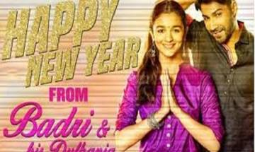 Watch   Badrinath Ki Dulhaniya trailer: Alia says it's for third time she is playing bride on-screen