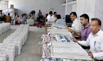UP polls: Filing of nominations for the fifth phase of election starts