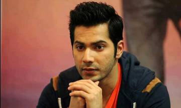 Varun Dhawan says his biggest nightmare would be when people don't enjoy his films