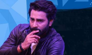 Bigg Boss 10 winner Manveer Gurjar booked for violating traffic rules in Noida