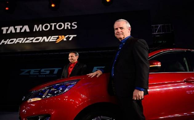 Tata Motors - File Photo (Getty)