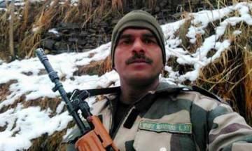 Jawan's viral video: BSF cancels Constable Tej Bahadur Yadav's voluntary retirement