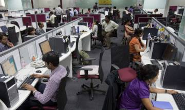 Indian IT sector receives total revenue of Rs 8.4 lakh crore, says government