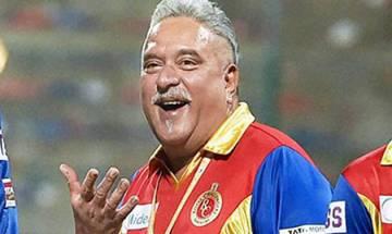 Media is pitch, I am football, NDA vs UPA are teams but no referee: Vijay Mallya