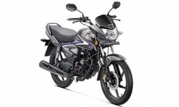 Honda CB Shine creates domestic, global sales record