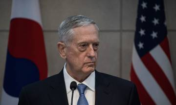 US Defence Chief Mattis reaffirms ties with Japan, says any nuke attack from South Korea would trigger overwhelming response