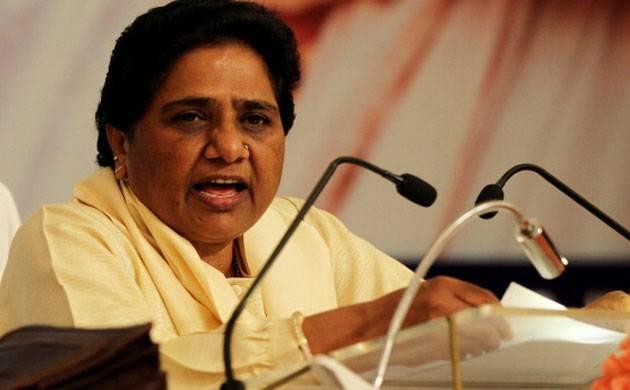 Mayawati (Getty images)