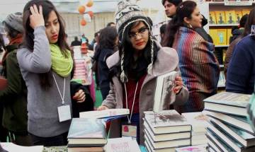 Delhi Literature Festival 5th edition to start from February 10