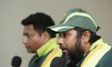 World Cup 2019 is on our mind: Pak chief selector Inzamam-ul-Haq