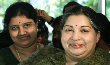 Tamil Nadu gets new 'Amma' as Chinnamma Sasikala set to take oath as new chief minister today