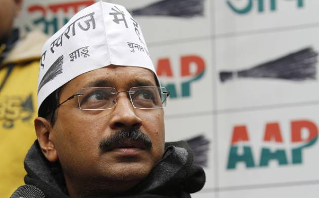AAP national convener and Delhi Chief Minister Arvind Kejriwal (source: Getty)
