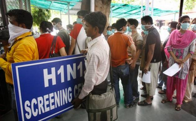 Swine flu pandemic in Coimbatore; 4 more positive cases reported