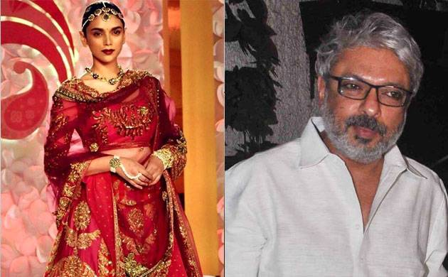 Aditi Rao Hydari comes out in support of Sanjay Leela Bhansali, says 'he should be given more freedom'