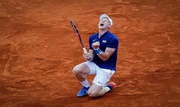 Britain edge past Canada, Spain defeats Croatia to enter Davis Cup quarterfinals