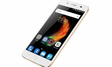 ZTE Blade A2 Plus exclusive sale on Flipkart: Check price, features and specifications
