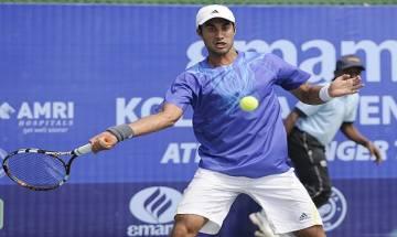 Ramkumar Ramanathan, Yuki Bhambri win reverse singles to clinch Davis Cup tie against New Zealand