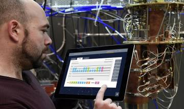 REVEALED! Technique to make quantum computer HACK-PROOF now decoded