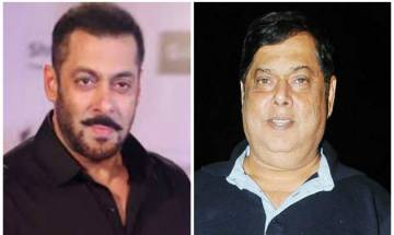 Judwaa 2 director David Dhawan says there is no replacement for Salman Khan