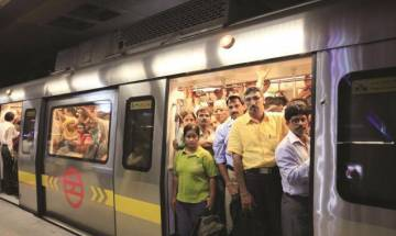 Technical snag in Delhi Metro's Blue Line Dwarka-Noida/Vaishali route, trains running at slow speed