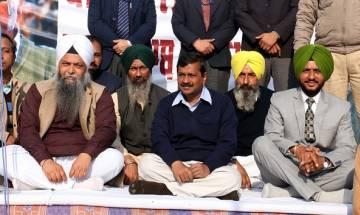 Punjab polls: AAP alleges breach of strong room, demands Returning Officer's suspension