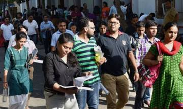 AICTE releases CMAT 2017 results, check scores here