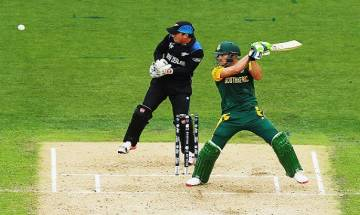 Faf du Plessis' career-best 185 helps South Africa edge Sri Lanka in thrilling ODI encounter at Cape Town