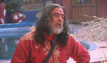 Om Swami claims earthquake occurred as he was ill-treated on Bigg Boss 10 (Watch Video)