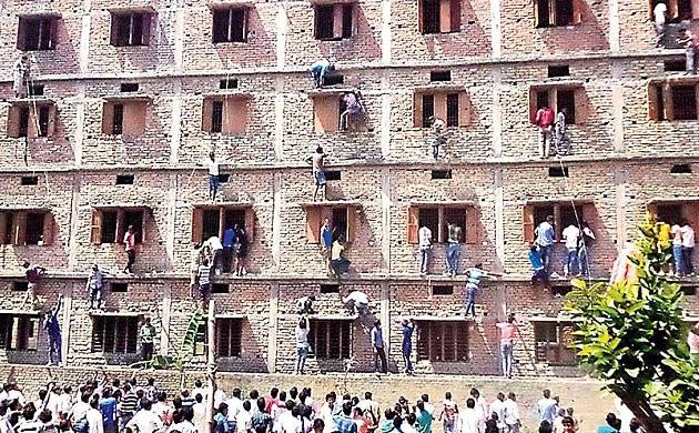 Staff selection exam racket comes to light in Bihar