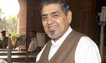 1984 anti-Sikh riots: Tytler says CBI gave no reasons for lie detection test