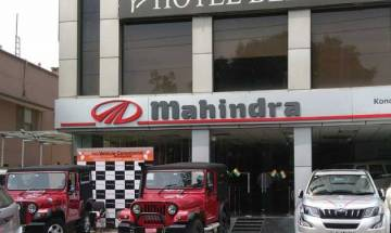 Mahindra's to invest Rs 1500 crore in two Maharashtra plants