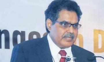 Sebi is a big responsibility and I look forward to handling it, says chairman Ajay Tyagi