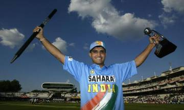 Former Skipper Sourav Ganguly won't be surprised if India whitewashes Australia