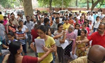 Single NEET-like examination for entrance to engineering architecture colleges from 2018-19