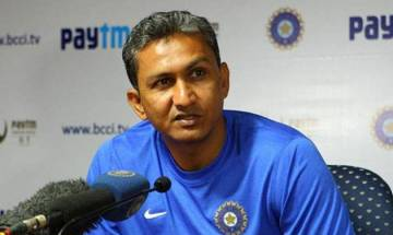 Indian batsmen to switch to narrow stance for better spin tackling, says Sanjay Bangar