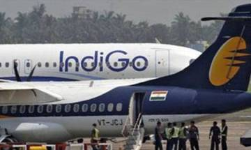 Bhubaneswar-bound Indigo flight diverted to Kolkata due to heavy fog