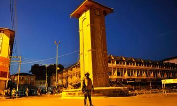 JCC and NTAC call for 12-hour Nagaland bandh on Monday