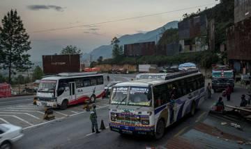Indo-Nepal border to remain closed during UP, Uttarakhand polls