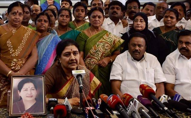 SC verdict on age-old DA case may settle OPS vs Chinnamma for Tamil Nadu on Tuesday (PTI Image)